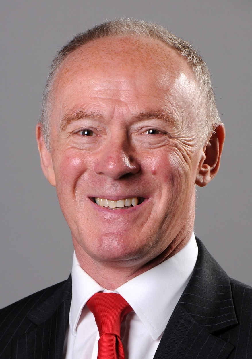 Cllr Sir Richard Leese